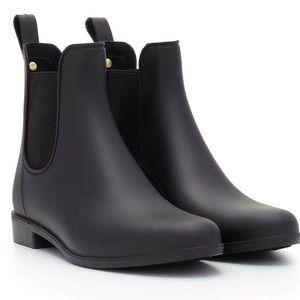 Sam Edelman Tinsley Chelsea Rain Boot